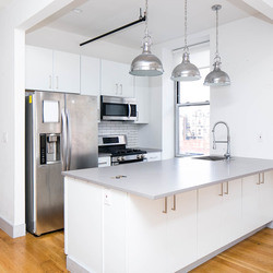 A $4,740.00, 4 bed / 2.5 bathroom apartment in Williamsburg