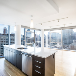 A $6,826.00, 2 bed / 2 bathroom apartment in DUMBO
