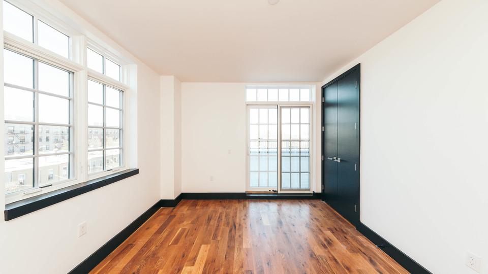 A $3,638.46, 3 bed / 2 bathroom apartment in Bushwick