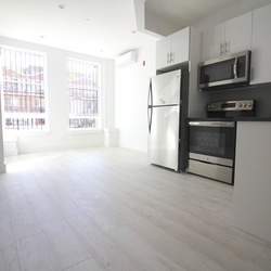 A $2,613.00, 2 bed / 1.5 bathroom apartment in Bed-Stuy