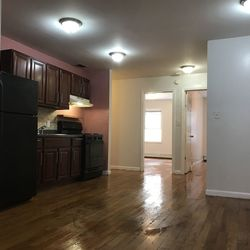 A $3,995.00, 4 bed / 1.5 bathroom apartment in Crown Heights