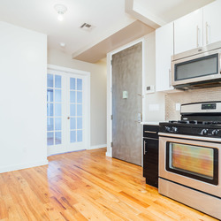 A $5,595.00, 5 bed / 2 bathroom apartment in Greenpoint