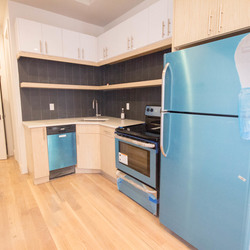 A $3,254.00, 2 bed / 1 bathroom apartment in Williamsburg