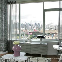 A $3,750.00, 2 bed / 2 bathroom apartment in Long Island City