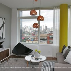 A $2,613.00, 1 bed / 1 bathroom apartment in Long Island City
