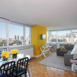 A $2,550.00, 1 bed / 1 bathroom apartment in Long Island City