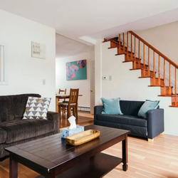 A $3,850.00, 3 bed / 2 bathroom apartment in Long Island City