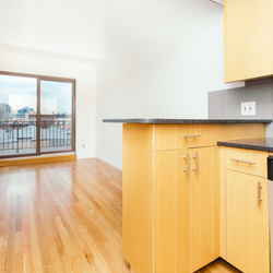 A $3,699.00, 2 bed / 2 bathroom apartment in Greenpoint
