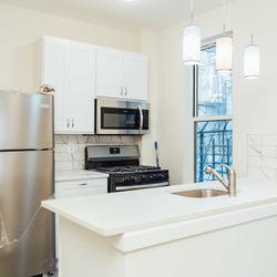 A $3,300.00, 3.5 bed / 2.5 bathroom apartment in Bushwick