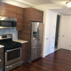 A $2,900.00, 2 bed / 1 bathroom apartment in Bed-Stuy
