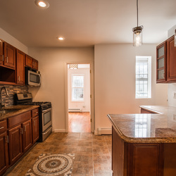 A $2,600.00, 2 bed / 2 bathroom apartment in Bed-Stuy