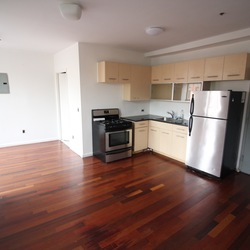 A $2,000.00, 1 bed / 1 bathroom apartment in Bushwick