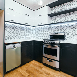 A $2,704.00, 2 bed / 1 bathroom apartment in Crown Heights