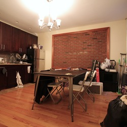 A $2,349.00, 2 bed / 1 bathroom apartment in Crown Heights