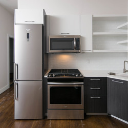 A $2,500.00, 3 bed / 1 bathroom apartment in Crown Heights