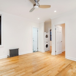 A $2,823.00, 3 bed / 1 bathroom apartment in Crown Heights