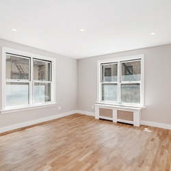 A $2,100.00, 0 bed / 1 bathroom apartment in Crown Heights