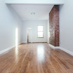A $2,800.00, 2 bed / 2 bathroom apartment in Bushwick