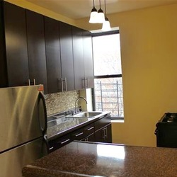 A $2,500.00, 2 bed / 1 bathroom apartment in PLG: Prospect Lefferts Gardens
