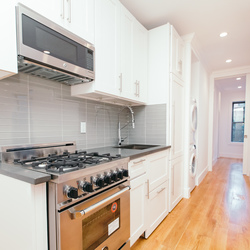 A $2,875.00, 2 bed / 1 bathroom apartment in Clinton Hill