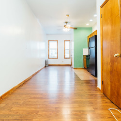 A $2,000.00, 1.5 bed / 1 bathroom apartment in Bushwick