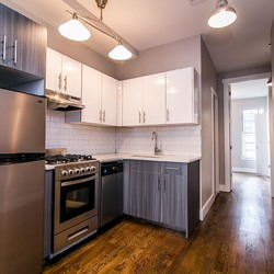 A $2,645.00, 2 bed / 2 bathroom apartment in Williamsburg
