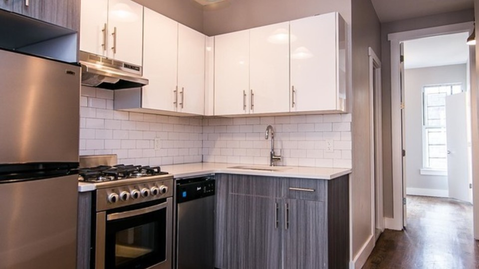 A $2,800.00, 2 bed / 2 bathroom apartment in Williamsburg