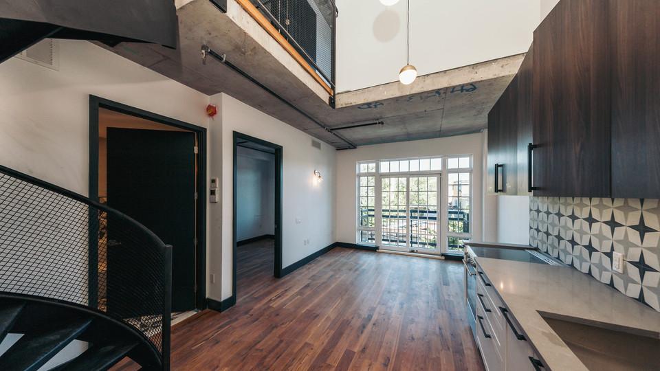 A $3,159.00, 3 bed / 2 bathroom apartment in Bushwick
