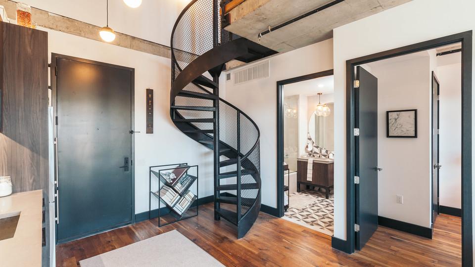 A $3,200.00, 3 bed / 2 bathroom apartment in Bushwick