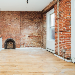 A $3,500.00, 2.5 bed / 1 bathroom apartment in Greenpoint