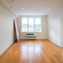 A $3,100.00, 2 bed / 1 bathroom apartment in Clinton Hill
