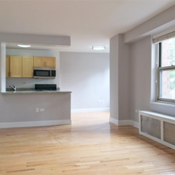 A $2,995.00, 0 bed / 1 bathroom apartment in Upper West Side
