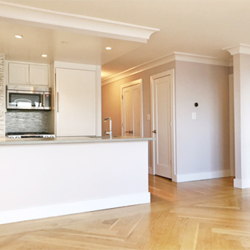 A $4,650.00, 1 bed / 1 bathroom apartment in Upper West Side