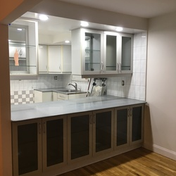 A $2,200.00, 2 bed / 1 bathroom apartment in Flushing