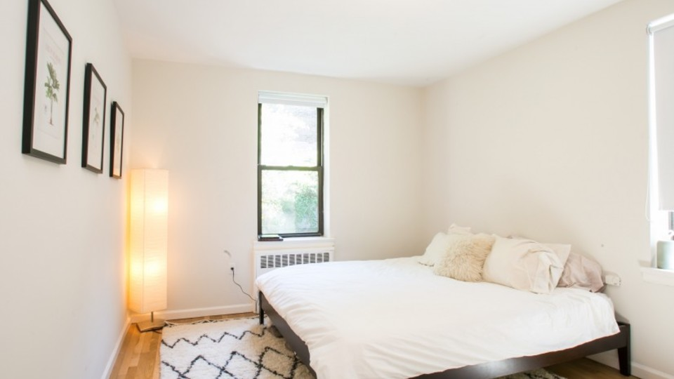 A $6,295.00, 2 bed / 1 bathroom apartment in West Village