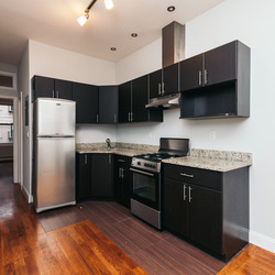 A $2,500.00, 2 bed / 2 bathroom apartment in Bushwick