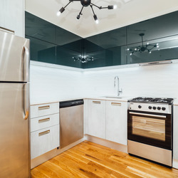 A $2,850.00, 2 bed / 1 bathroom apartment in Crown Heights