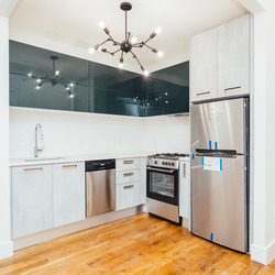 A $2,950.00, 2 bed / 1 bathroom apartment in Crown Heights