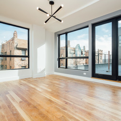 A $3,250.00, 2 bed / 1 bathroom apartment in Crown Heights