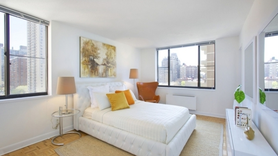 A $3,760.00, 1 bed / 1 bathroom apartment in Upper West Side