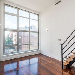 A $2,900.00, 1.5 bed / 1.5 bathroom apartment in Williamsburg