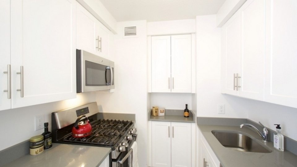 A $4,725.00, 2 bed / 1 bathroom apartment in Upper West Side