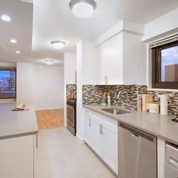 A $4,525.00, 2 bed / 1 bathroom apartment in Upper West Side