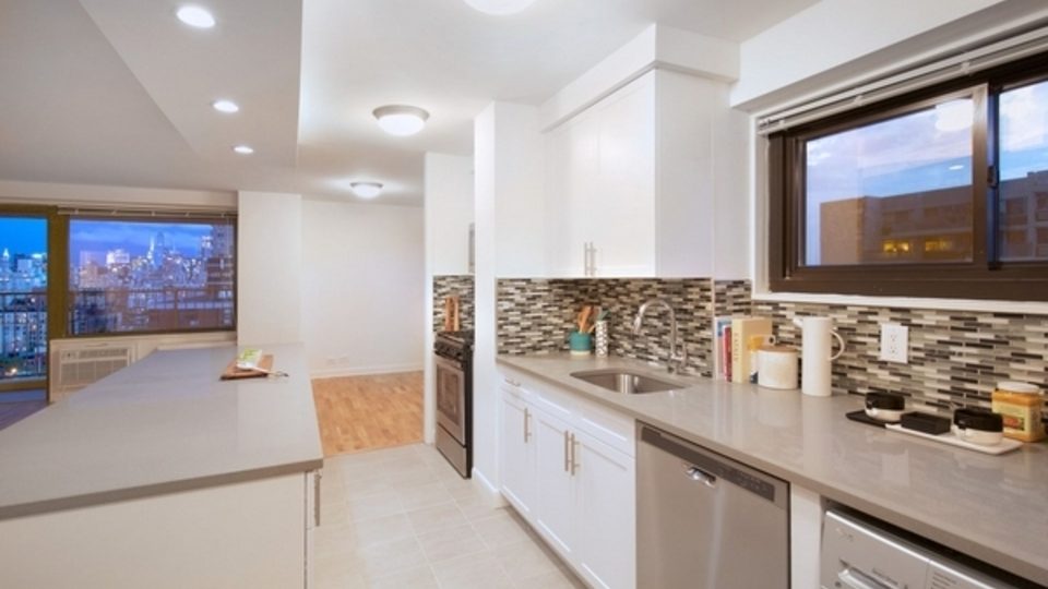 A $3,550.00, 1 bed / 1 bathroom apartment in Upper West Side