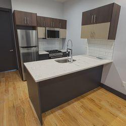 A $2,700.00, 3 bed / 1.5 bathroom apartment in Bushwick