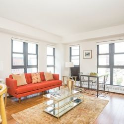 A $2,792.00, 2 bed / 2 bathroom apartment in Stuyvesant Heights
