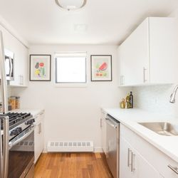 A $2,708.00, 2 bed / 2 bathroom apartment in Stuyvesant Heights