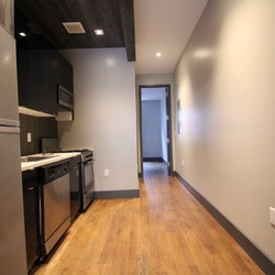 A $2,650.00, 2 bed / 1 bathroom apartment in Williamsburg