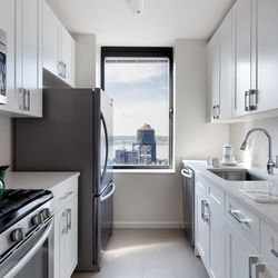 A $3,175.00, 0 bed / 1 bathroom apartment in Upper West Side