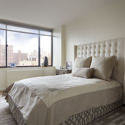 A $6,100.00, 2 bed / 2 bathroom apartment in Upper West Side
